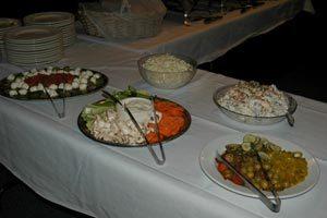 Cómo comer diferentes comidas