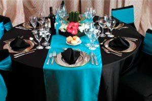 Cómo comportarse en la mesa