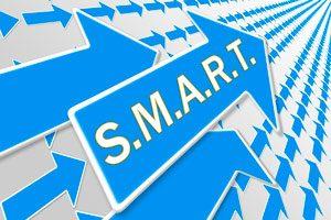 Cómo definir tus metas: el método SMART
