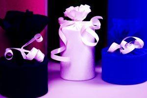 Cómo elegir los souvenirs para una boda