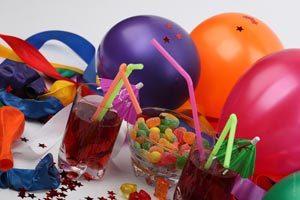 Cómo elegir el tema de una fiesta