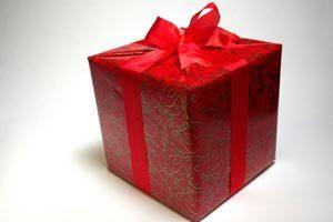 Cómo elegir la tienda para la lista de regalos