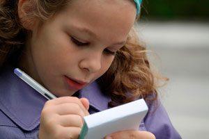 Cómo enseñar a los niños a planificar