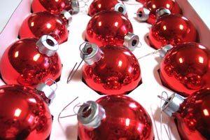 ¿Cómo guardar los adornos de navidad?