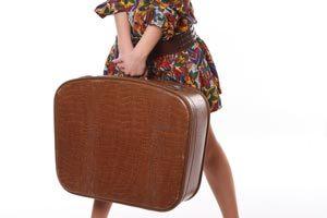 Cómo guardar todo en la maleta de forma ordenada