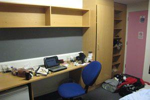 Cómo mantener ordenada tu habitación