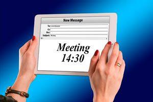 Cómo organizar los días de eventos múltiples