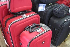 Cómo organizar el equipaje dentro del coche