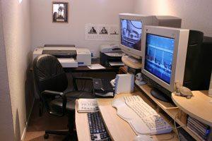 Cómo organizar el escritorio fácilmente