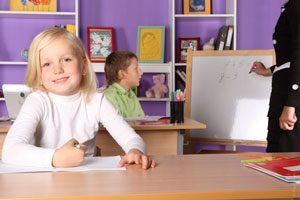 Cómo organizar la escuela en casa