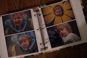 Cómo organizar las fotografías