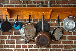 Cómo organizar tu cocina