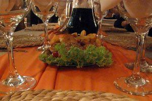 Cómo organizar un aperitivo previo a la celebración