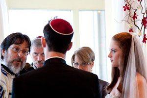 Cómo organizar un casamiento judío