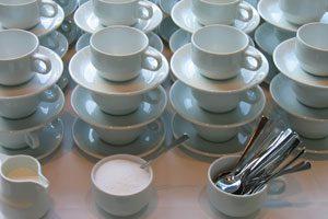 Cómo organizar un fifteen tea o té de los 15 años