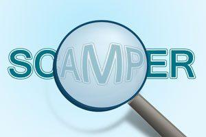 Cómo organizar un proyecto con el método SCAMPER