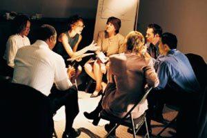 Cómo organizar un taller de trabajo