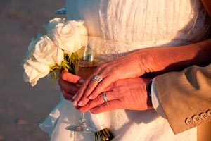 Cómo organizar una boda laica