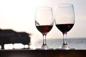 Cómo organizar una cata de vino a ciegas