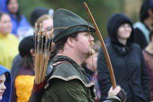 Cómo organizar una feria medieval