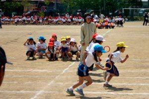 Cómo organizar una jornada deportiva en la escuela