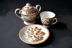 Cómo organizar una reunión de té