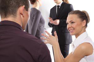 Cómo organizar una reunión exitosa