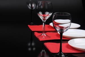 Cómo organizar una reunión o evento en un restaurante