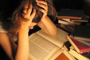 Cómo organizarte para estudiar