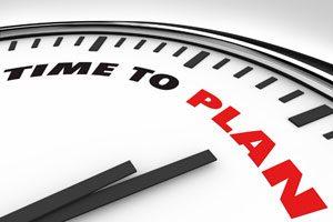 Cómo planificar tu propio timming