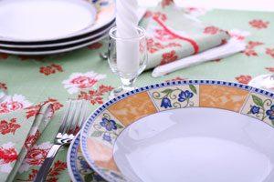 Cómo planificar una cena elegante