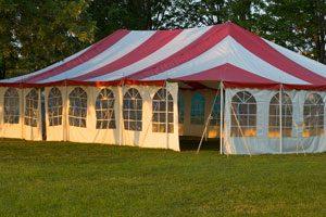Consejos básicos para organizar un evento al aire libre