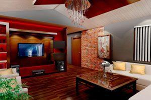Consejos para planear la decoración de un ambiente