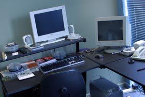 Elementos que no deben faltar en una mesa de trabajo