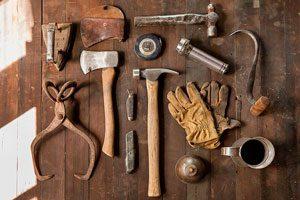 Guía para organizar todas tus herramientas