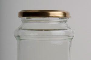 Ideas para aprovechar envases vacíos para organizar