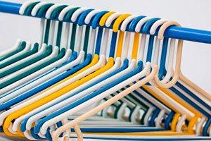 Ideas para organizar tu clóset fácilmente