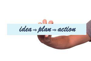 Mi propio negocio: planificación para evitar errores