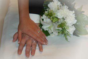 Mitos y tradiciones de la novia en su boda