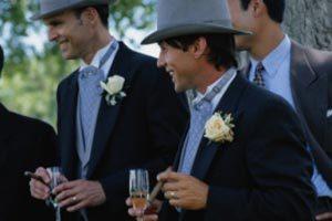 El padrino de bodas
