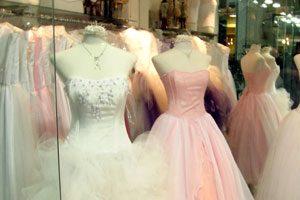 Tips para elegir los vestidos de la dama de honor