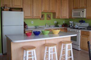 Tips para ordenar los elementos de cocina