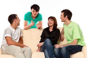 Tips para planificar una reunión en casa con amigos